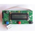 DUEVI - XSF0350 - DISPLAY DI RICAMBIO PER CENTRALI CE60/3 E CE60/8