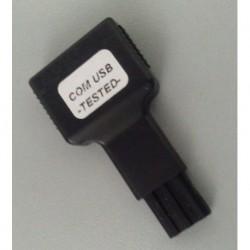 AMC - COM USB - ADATTATORE USB PER PROGRAMMAZIONE CENTRALI