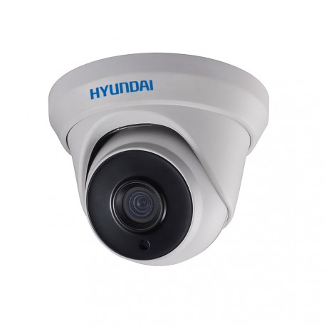 HYUNDAI TELECAMERA DOME 4 IN 1 DA 2 MP HYU-505