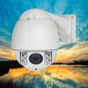 Speed dome da esterno AHD (720P) BORINATO