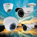 Telecamere AHD 4 in 1 LCT (720P)